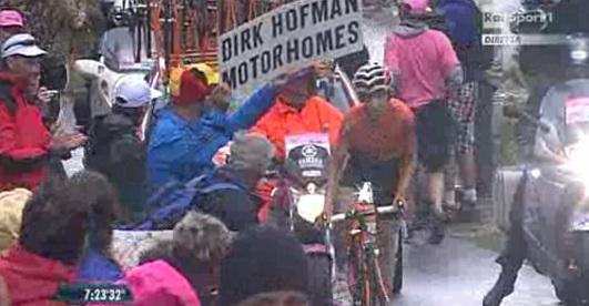 Dirk Hofman Italy