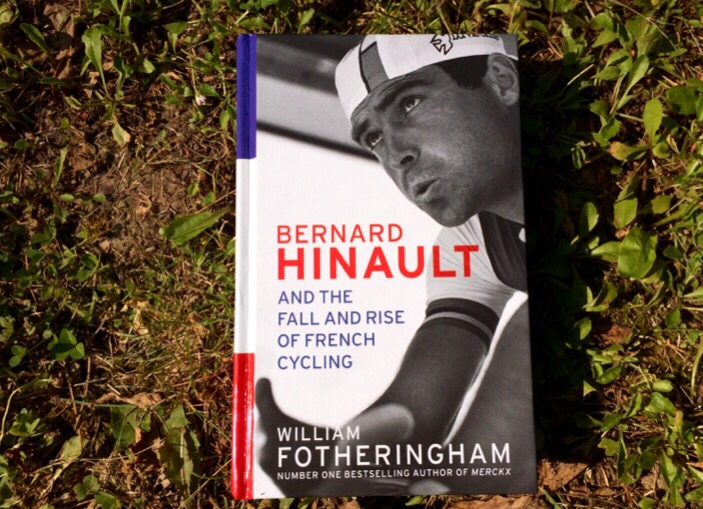 Hinault Fotheringham cover