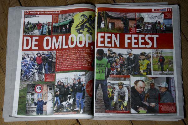 Omloop Feest