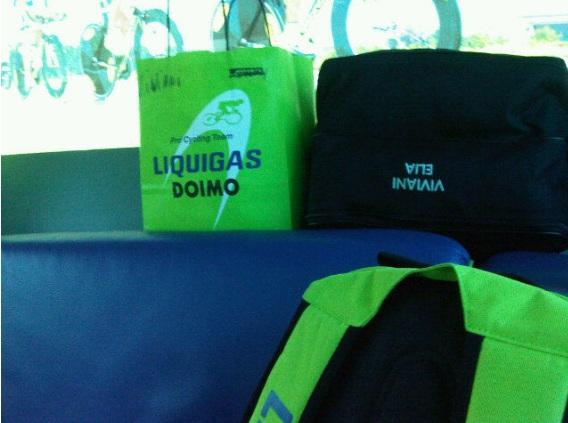 Viviani bags