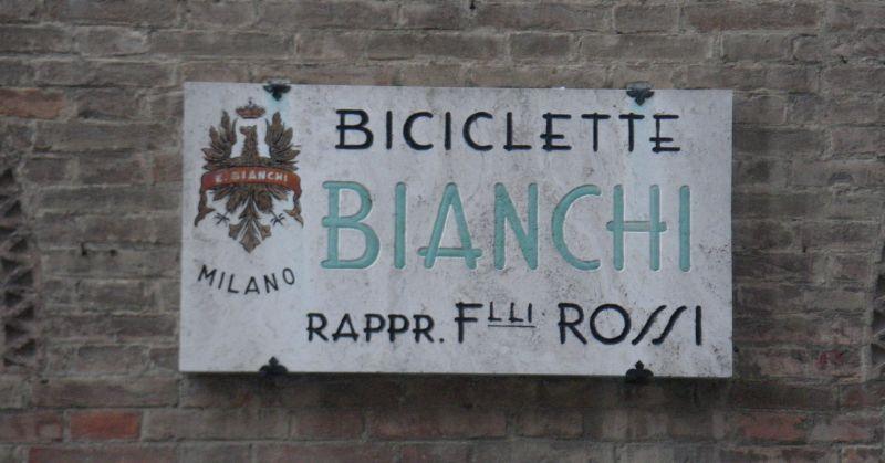 Cicli Bianchi