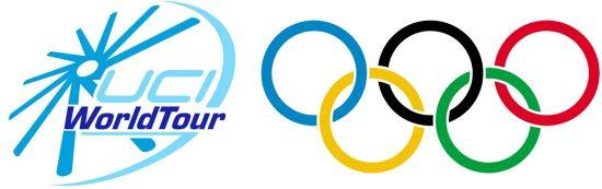 World Tour + Olympics
